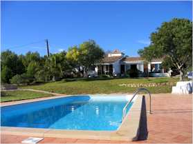 Bild 3 - Landhaus Vila do Bispo - Objekt 2364-1