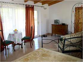 Bild 9 - Suite u. 2 Appartements - Objekt 2364-2