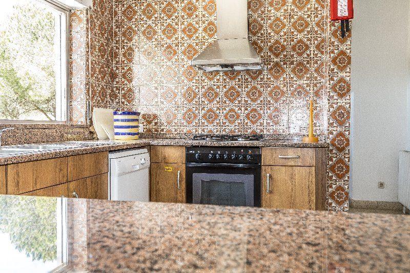 Bild 12 - Algarve Sesmarias Ferienhaus Casa Belgard - Objekt 111988-1