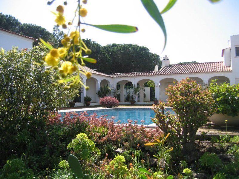 Bild 2 - Algarve Sesmarias Ferienhaus Casa Belgard - Objekt 111988-1