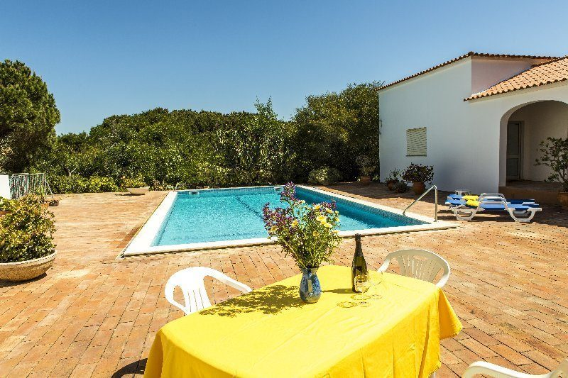 Bild 3 - Algarve Sesmarias Ferienhaus Casa Belgard - Objekt 111988-1