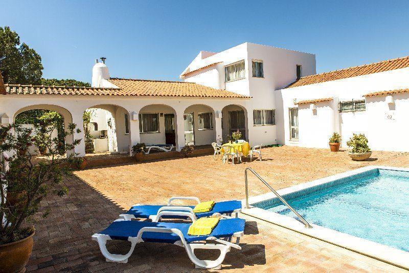 Bild 4 - Algarve Sesmarias Ferienhaus Casa Belgard - Objekt 111988-1
