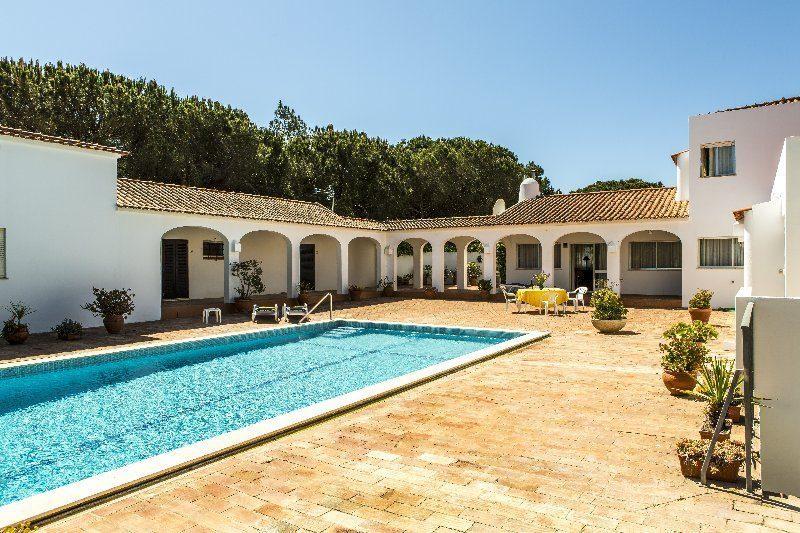 Bild 5 - Algarve Sesmarias Ferienhaus Casa Belgard - Objekt 111988-1