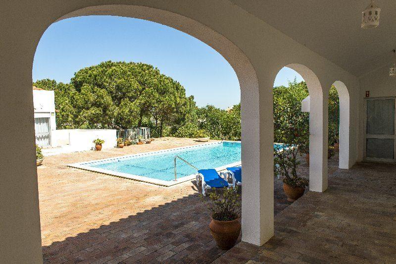 Bild 6 - Algarve Sesmarias Ferienhaus Casa Belgard - Objekt 111988-1