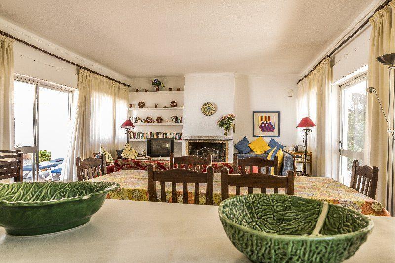 Bild 9 - Algarve Sesmarias Ferienhaus Casa Belgard - Objekt 111988-1