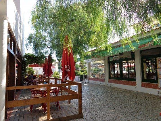 Algarve Albufeira Olhos de Aqua Ferienhaus Ref. 124113-11 Bild 24