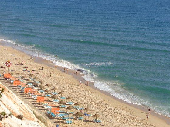 Algarve Albufeira Olhos de Aqua Ferienhaus Ref. 124113-11 Bild 28
