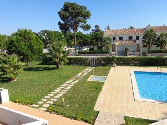 Algarve Albufeira Olhos de Aqua Ferienhaus Ref. 124113-11 Bild 5