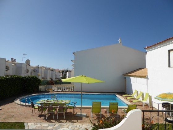 Algarve Albufeira Ferienhaus Ref. 124113-12 Bild 27