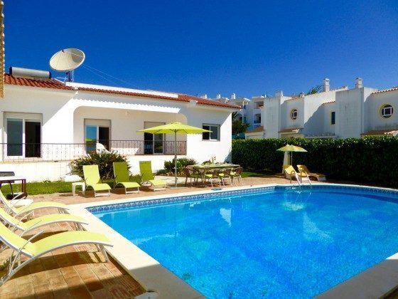 Algarve Albufeira Ferienhaus Ref. 124113-12 Bild 28