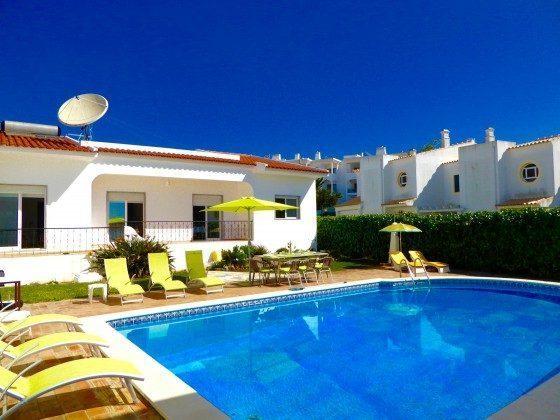 Algarve Albufeira Ferienhaus Ref. 124113-12 Bild 1
