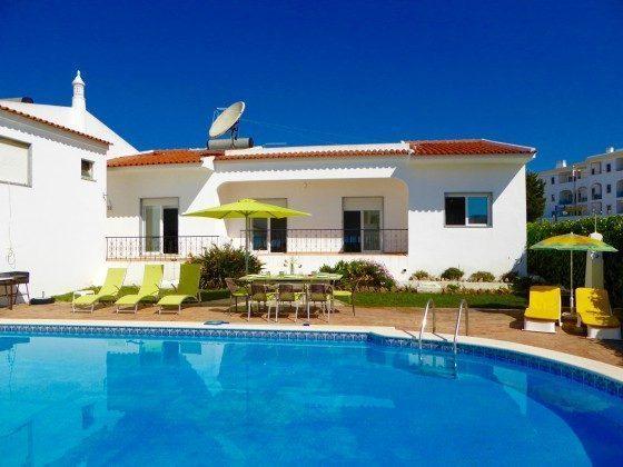 Algarve Albufeira Ferienhaus Ref. 124113-12 Bild 2