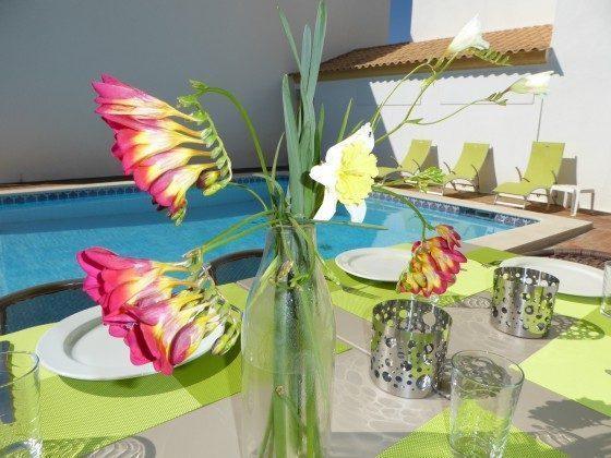 Algarve Albufeira Ferienhaus Ref. 124113-12 Bild 4
