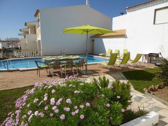 Algarve Albufeira Ferienhaus Ref. 124113-12 Bild 5