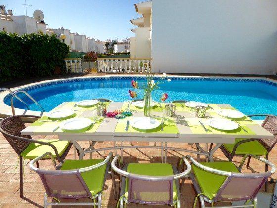 Algarve Albufeira Ferienhaus Ref. 124113-12 Bild 6