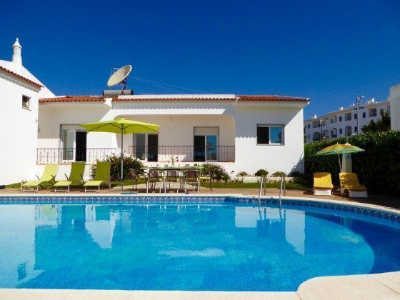 Algarve Albufeira Ferienhaus Ref. 124113-12 Bild 8