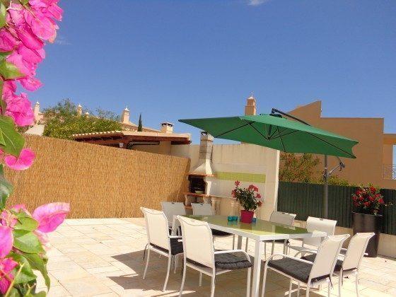 Ferienhaus Algarve mit WLAN