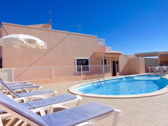Algarve Albufeira Ferienhaus Ref. 124113-23 Bild 1