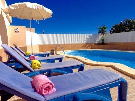 Algarve Albufeira Ferienhaus Ref. 124113-24 Bild 19