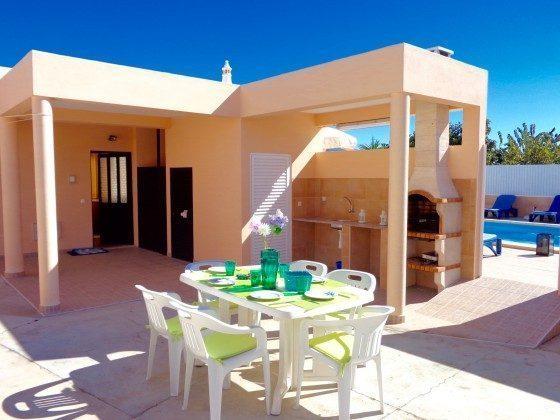 Algarve Albufeira Ferienhaus Ref. 124113-24 Bild 3