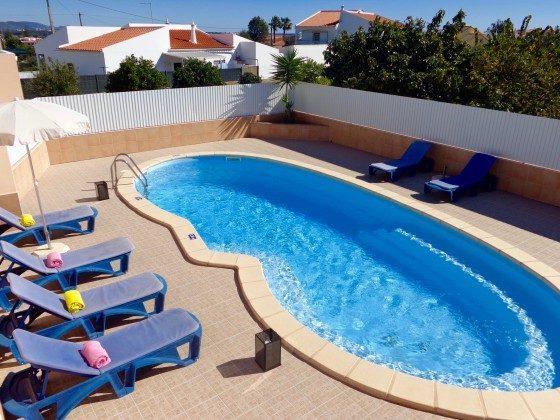 Algarve Albufeira Ferienhaus Ref. 124113-24 Bild 5
