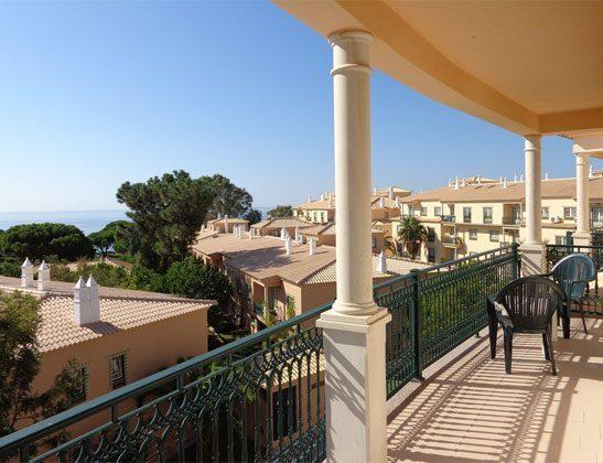 Algarve Albufeira Ferienwohnung Ref.: 124113-37 Bild 20