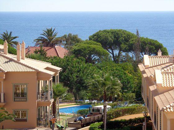 Algarve Albufeira Ferienwohnung Ref.: 124113-37 Bild 1