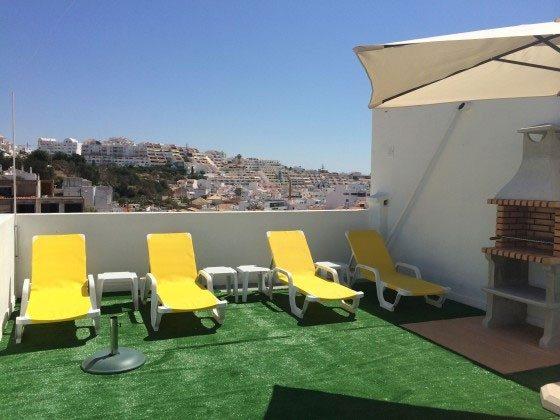 Ferienwohnung Algarve mit Surf-Möglichkeit