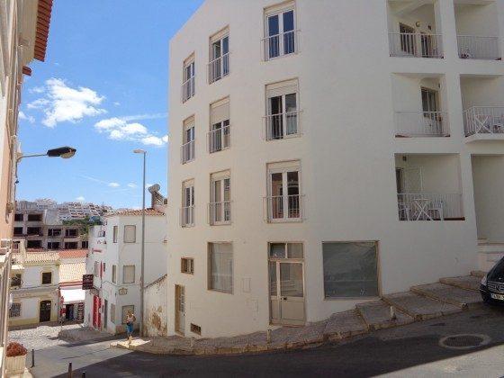 Aussen Algarve Albufeira Ferienwohnung Ref. 124113-43