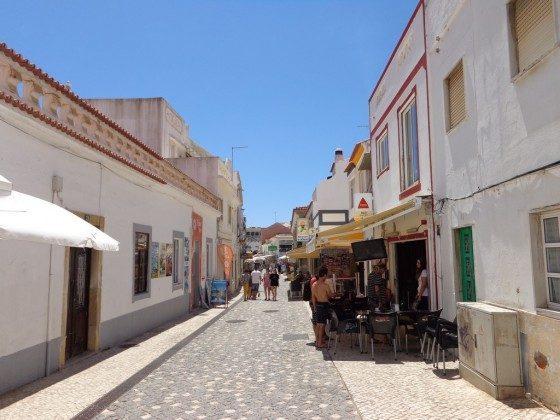 Strand Algarve Albufeira Ferienwohnung Ref. 124113-43