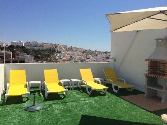 Dachterrasse Algarve Albufeira Ferienwohnung Ref. 124113-44