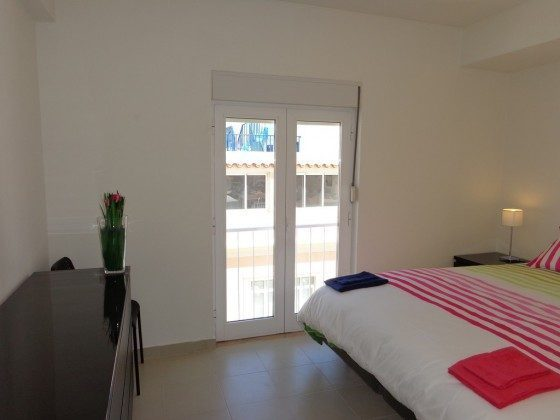 Schlafzimmer Algarve Albufeira Ferienwohnung Ref. 124113-44