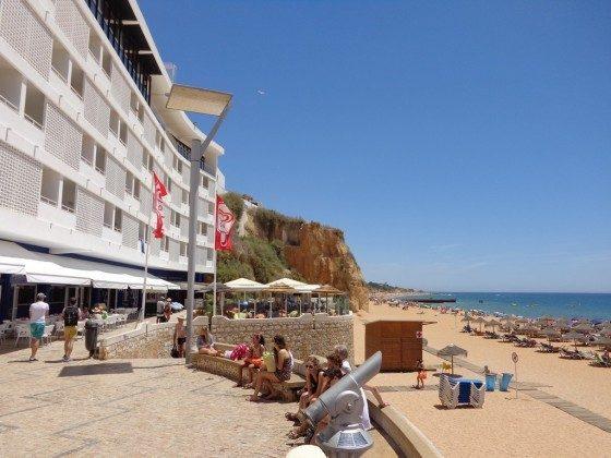 Strand  Algarve Albufeira Ferienwohnung Ref. 124113-45
