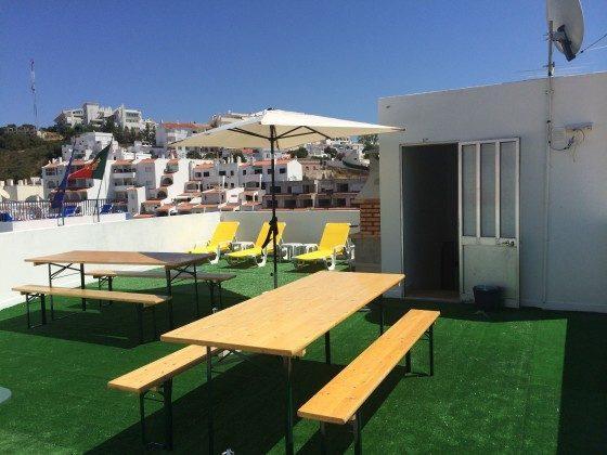Nichtraucher-Ferienwohnung in Algarve
