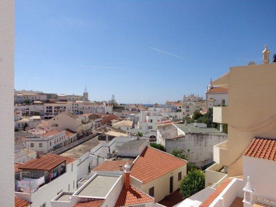 Blick  Algarve Albufeira Ferienwohnung Ref. 124113-45