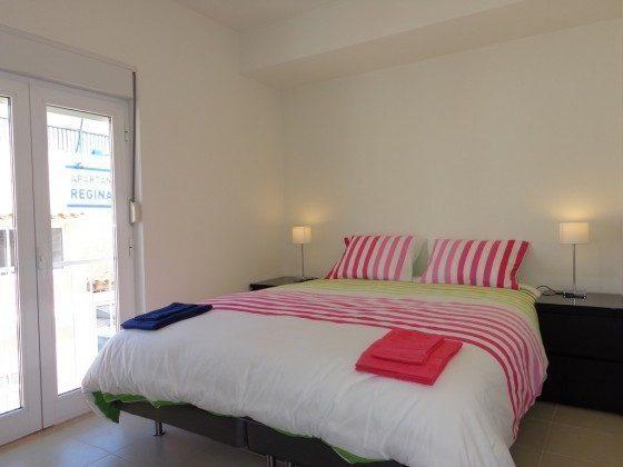 Schlafzimmer  Algarve Albufeira Ferienwohnung Ref. 124113-45