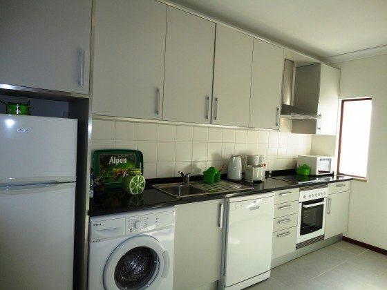Küche Algarve Albufeira Ferienwohnung Ref. 124113-4