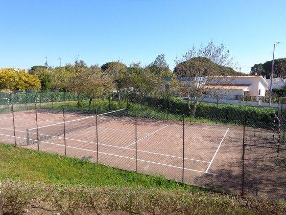 Tennisplatz Algarve Albufeira Ferienwohnung Ref. 124113-4