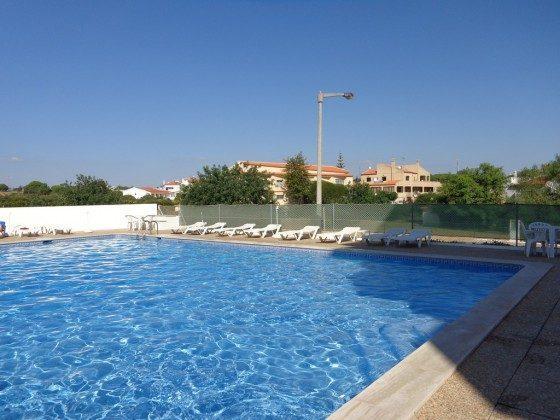 Pool Algarve Albufeira Ferienwohnung Ref. 124113-4