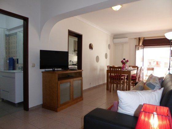 Wohnbereich Algarve Albufeira Ferienwohnung Ref. 124113-4