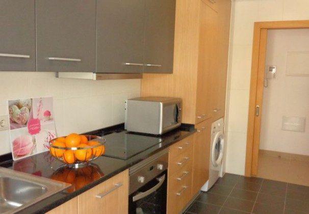 Küche Albufeira T1 Ferienwohnung Ref: 124113-52
