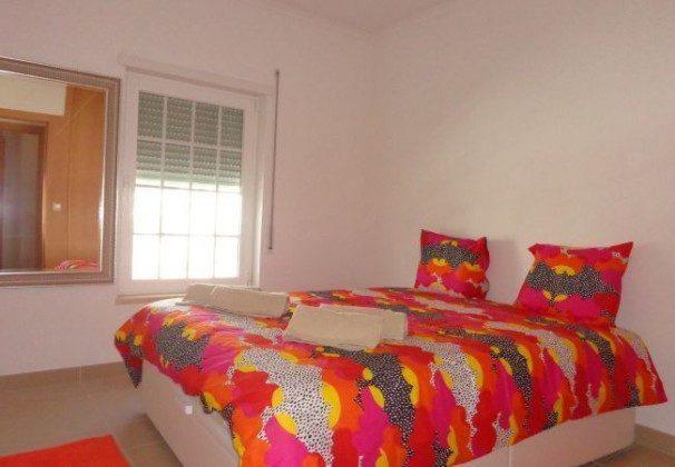 Schlafzimmer Albufeira T1 Ferienwohnung Ref: 124113-52