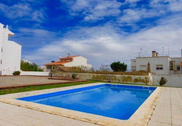 Pool Albufeira T1 Ferienwohnung Ref: 124113-52