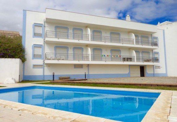 Haus Albufeira T1 Ferienwohnung Ref: 124113-52