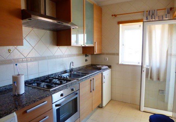 Küche Algarve T1 Ferienwohnung Ref: 124113-54
