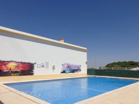Algarve T1 Ferienwohnung Ref: 124113-54