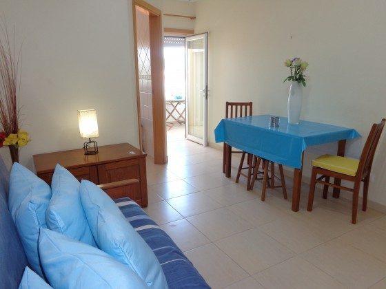 Wohnbereich  Algarve T1 Ferienwohnung Ref: 124113-54