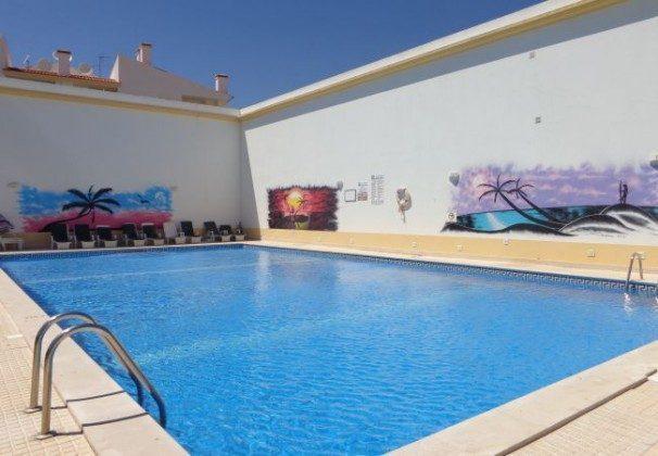 Pool Algarve T1 Ferienwohnung Ref: 124113-54