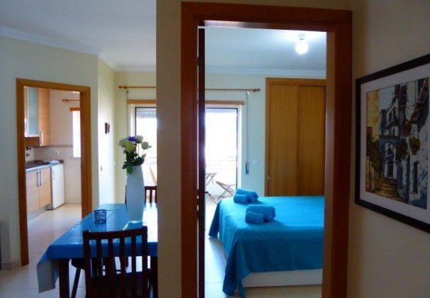 Blick in die Wohnung Algarve T1 Ferienwohnung Ref: 124113-54