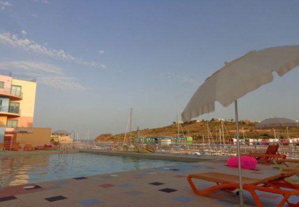 Pool  Algarve Albufeira T2 Ferienwohnung Ref: 124113-55